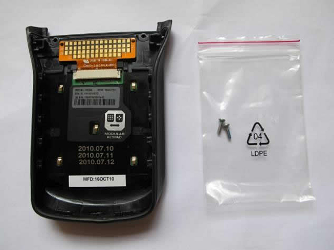 37-key Standard Keypad for Motorola Symbol MC9500 MC9596 MC9598