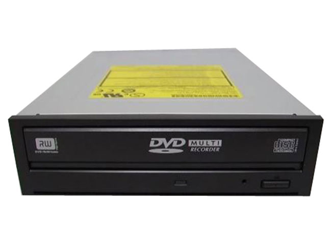 Panasonic SW-9576-C Super Multi Drive 5.25 Internal DVD Burner Black Bezel