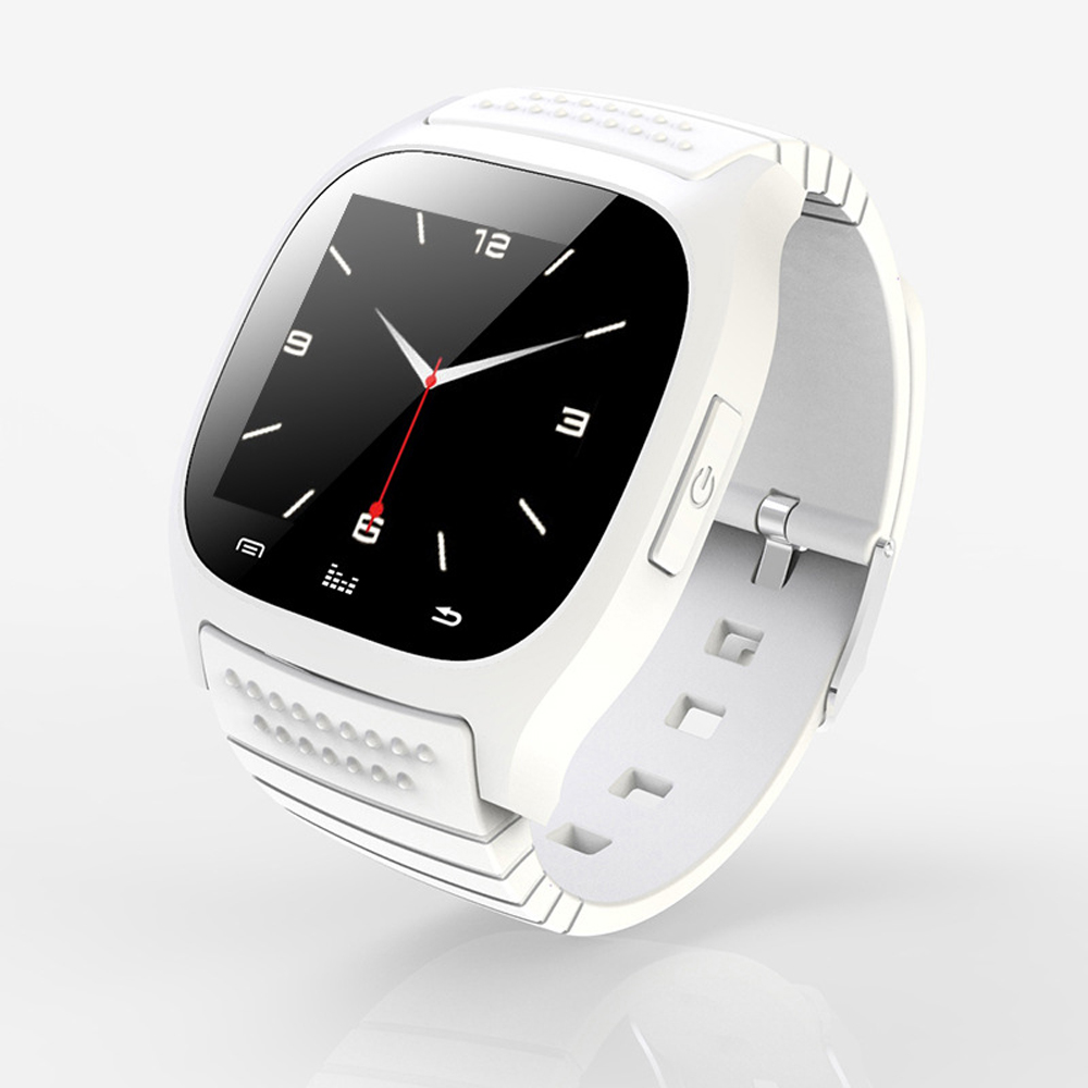 New Model Bluetooth Smart Watch Phone Wrist Watch Fitness For Android and iOS