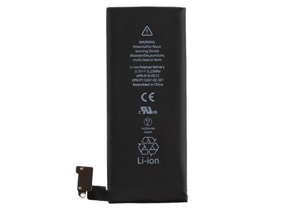 APPLE LIS1445APPC バッテリー