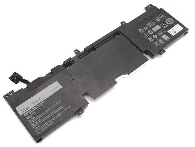 Dell 3V806 バッテリー