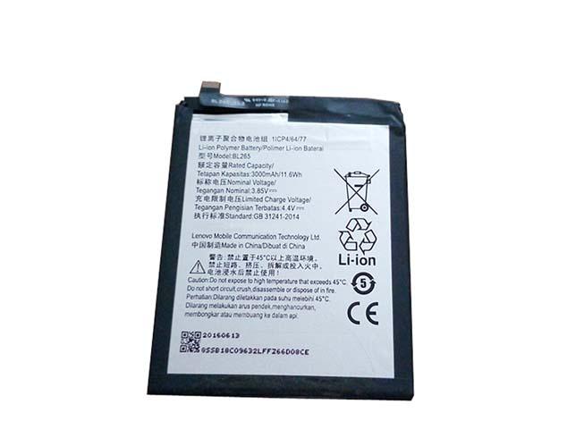 Motorola BL265 バッテリー