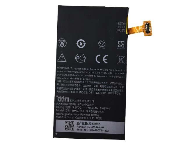 HTC BM59100 バッテリー