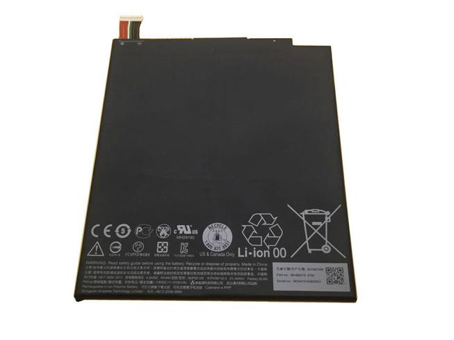HTC B0P821007 バッテリー