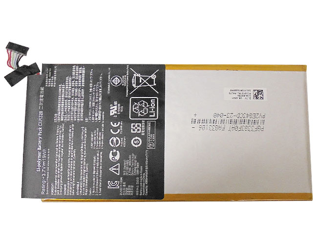 Asus C11P1328 バッテリー