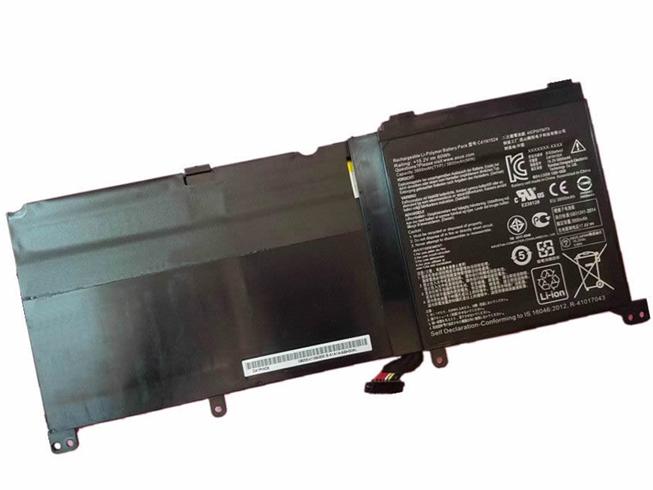 ASUS C41N1524 バッテリー
