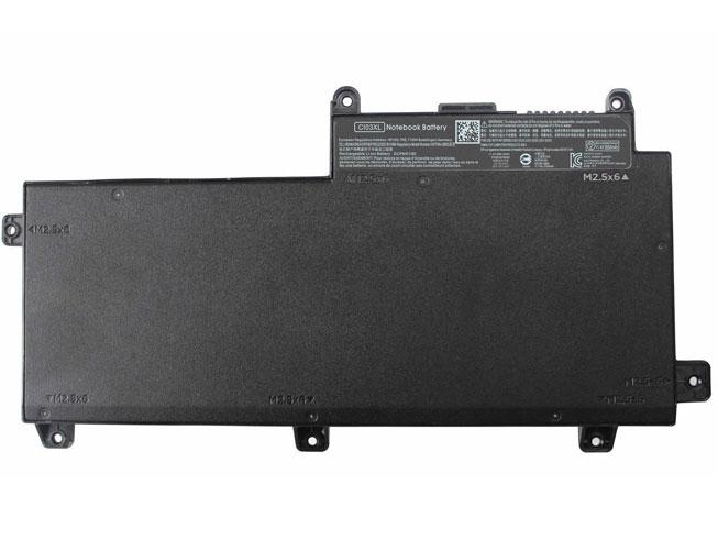 HP CI03XL バッテリー
