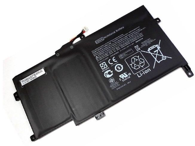 HP EG04XL バッテリー