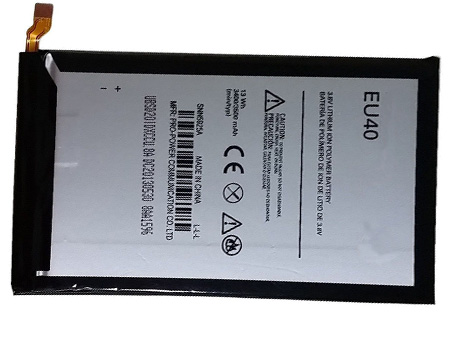 Motorola EU40 バッテリー
