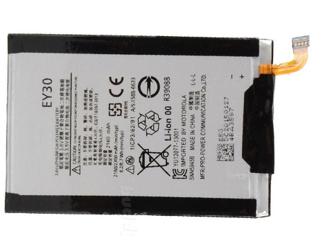 Motorola EY30 バッテリー