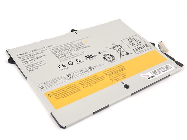 Lenovo L12N2P01 バッテリー