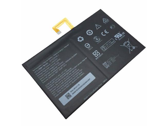 Lenovo L14D2P31 バッテリー