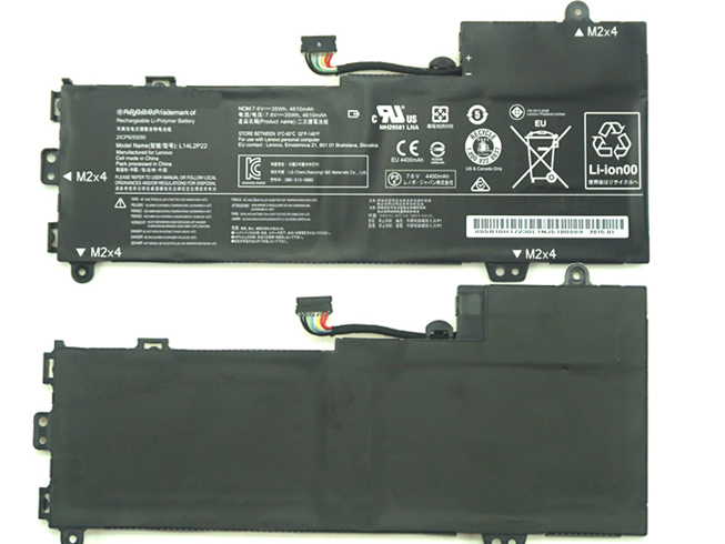 Lenovo L14L2P22 バッテリー