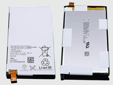 SONY LIS1529ERPC