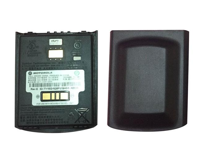Motorola MC55 バッテリー
