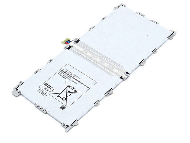 Samsung SM-  T900 バッテリー
