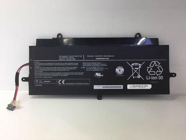 Toshiba PA5160U-1BRS バッテリー