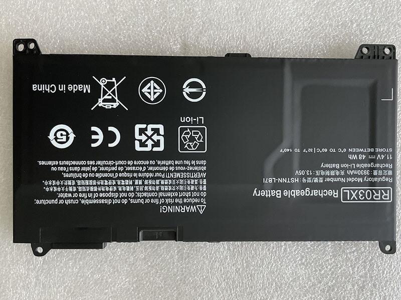 HP HSTNN-UB7C バッテリー
