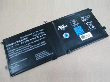 SONY SGPBP04 バッテリー