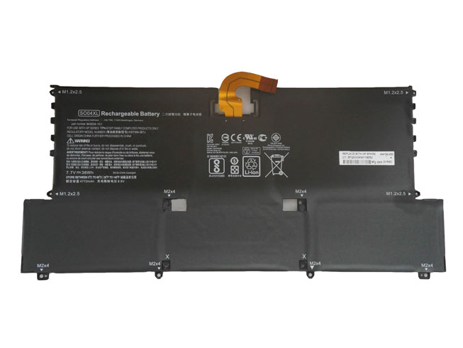HP SO04XL
