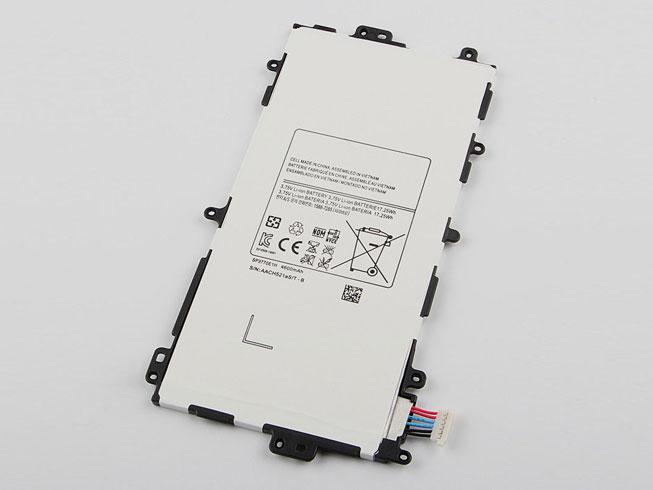 Samsung SP377DE1H バッテリー