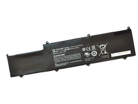 vizio SQU-1109 バッテリー