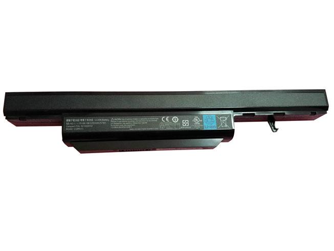 Haier SQU-1110 バッテリー