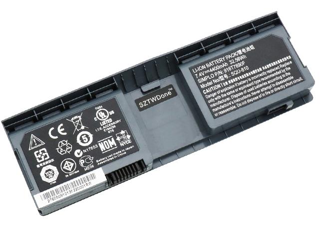 FUJITSU SQU-810 バッテリー