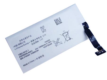 SONY AGPB009-A003 バッテリー